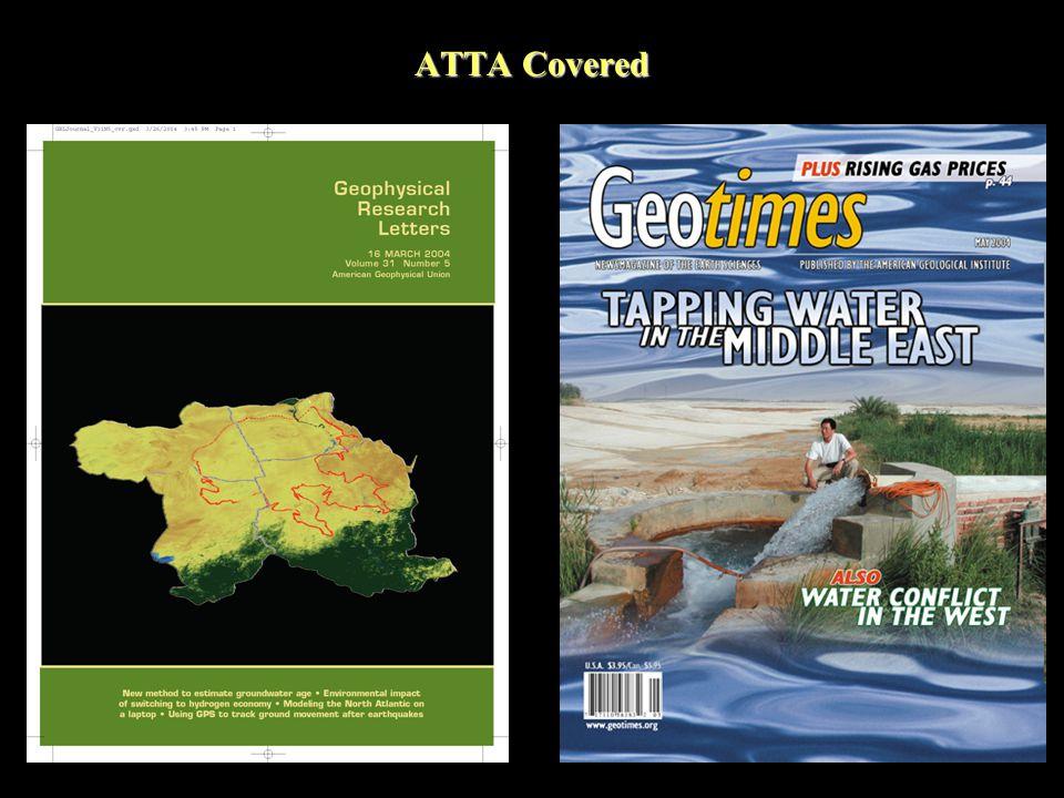 ATTA Covered