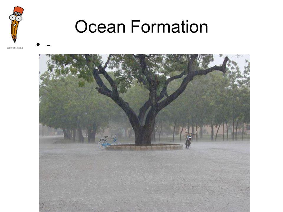 Ocean Formation -