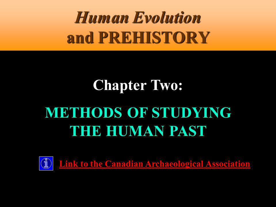 Chapter Preview What Are Archaeological Sites And Fossil Localities, And How Are They Found.