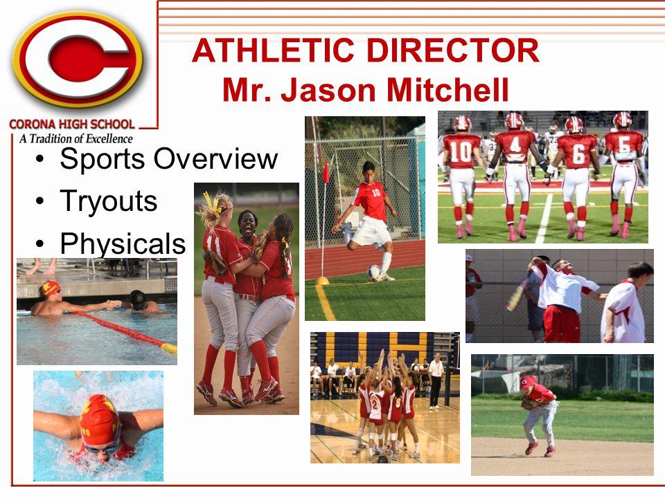 PRINCIPAL Dr. Danny Kim Introduction Assistant Principals Assistant Principal-Athletics Assistant Principal-Activities Assistant Principal-9 th Grade