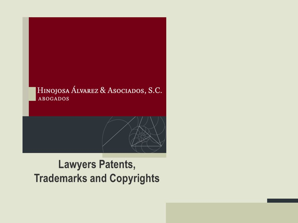 Lawyers Patents, Trademarks and Copyrights