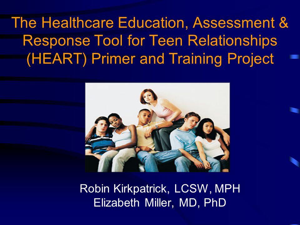 Assessment or Education.