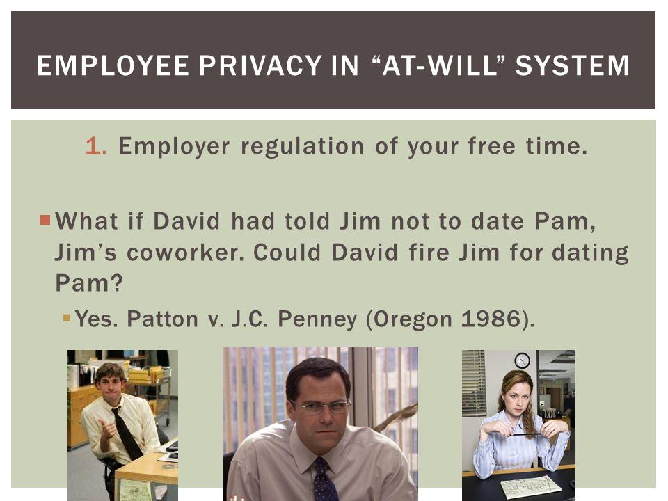 Several federal statutes prohibit discrimination in employment.