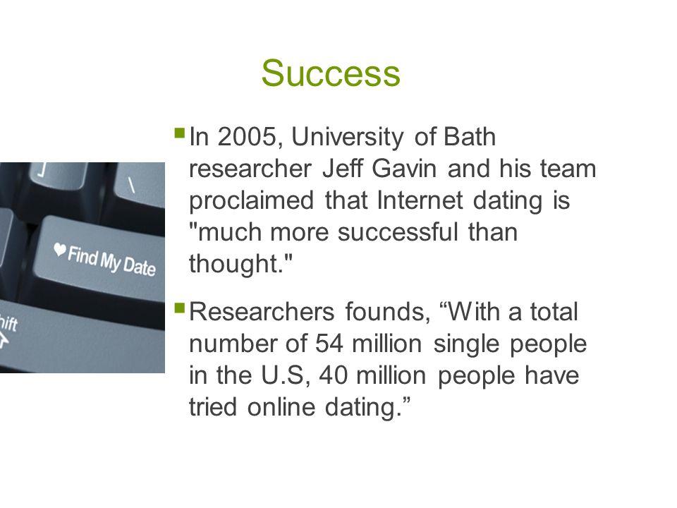 Increase In Success.