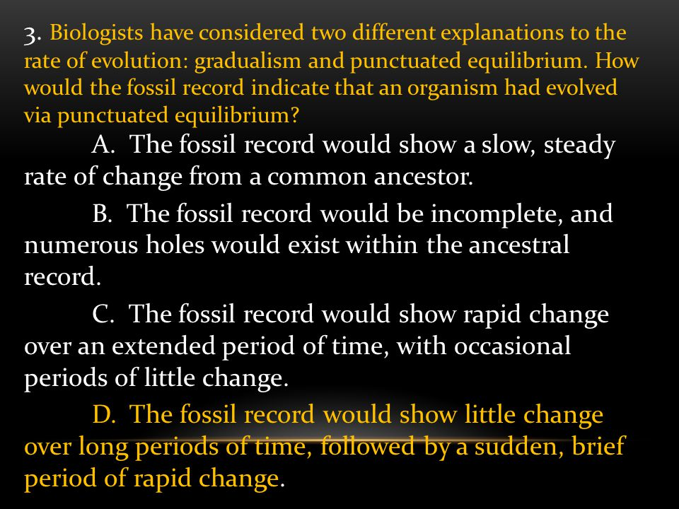 14.Which life forms would have been among the first organisms on Earth.