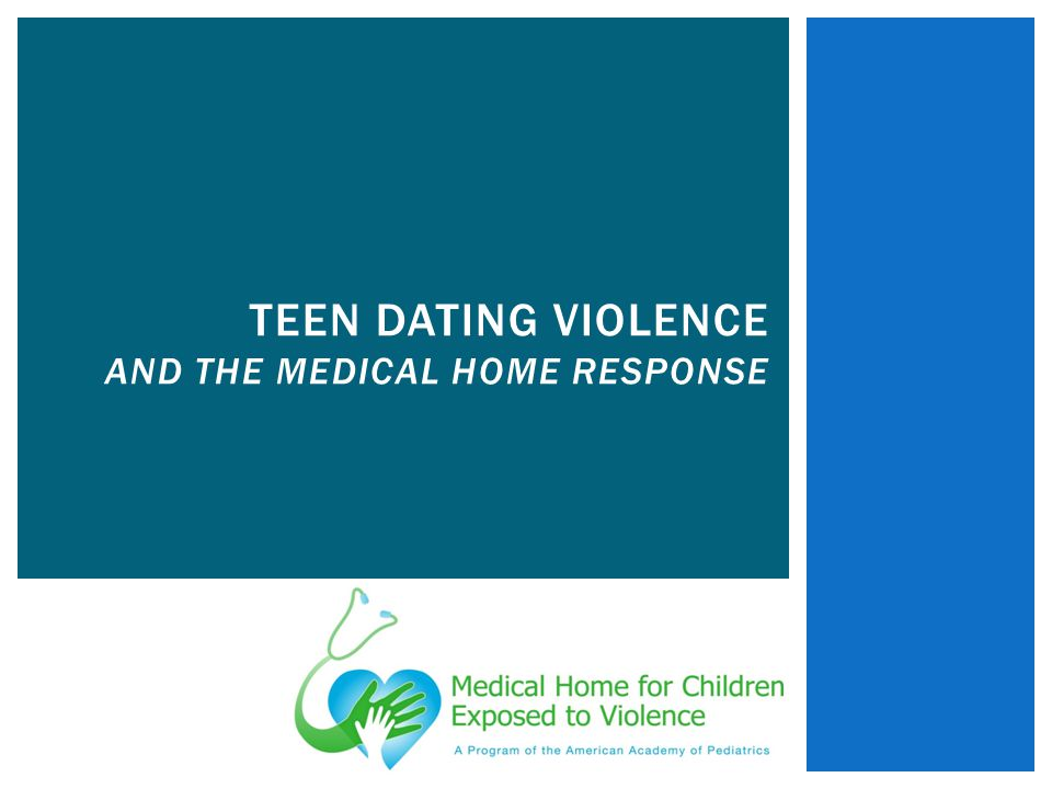 This material was developed by the American Academy of Pediatrics under award #2012-VF-GX-K011, awarded by the Office for Victims of Crime, Office of Justice Programs, US Department of Justice.