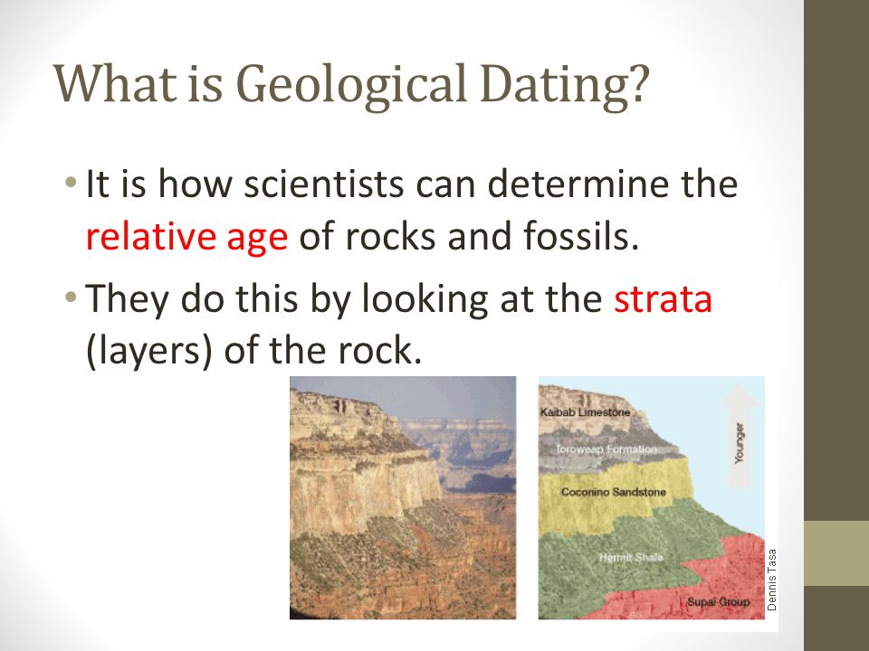 Relative Age-Quick Practice Look at the image below…what is the oldest rock layer? The youngest?