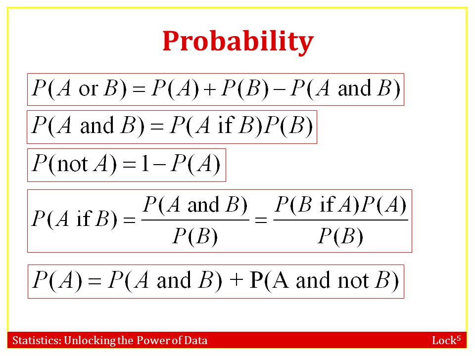 Statistics: Unlocking the Power of Data Lock 5 Regression Regression is a way to predict one response variable with multiple explanatory variables Reg
