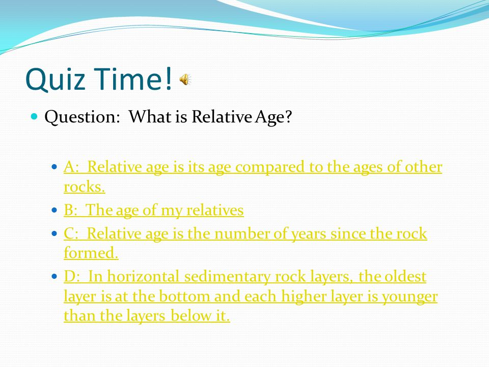 Relative Age Click on this video explaining relative age…