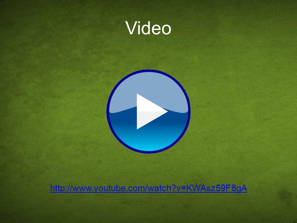 Video http://www.youtube.com/watch?v=KWAsz59F8gA