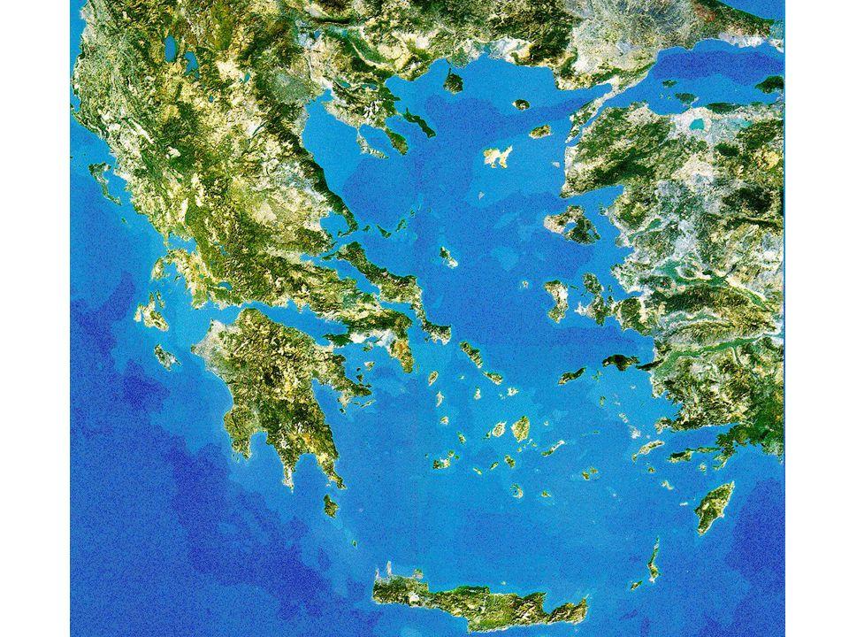Sesklo, 6000-4400 BCE Dimini, 4800-3000 BCE