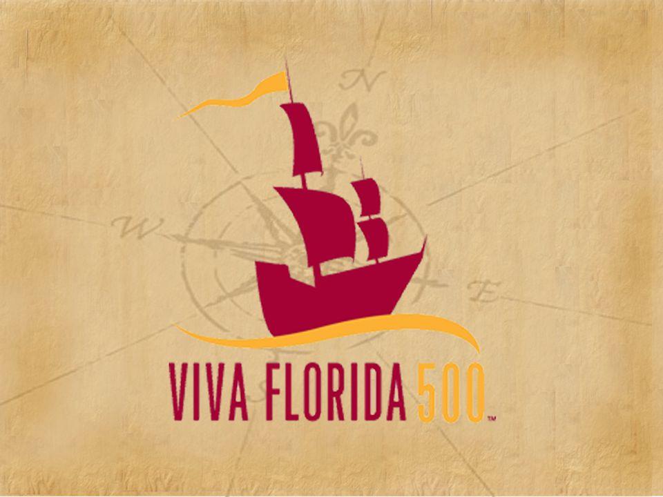 What is Viva Florida 500.