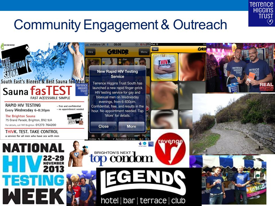 Community Engagement & Outreach