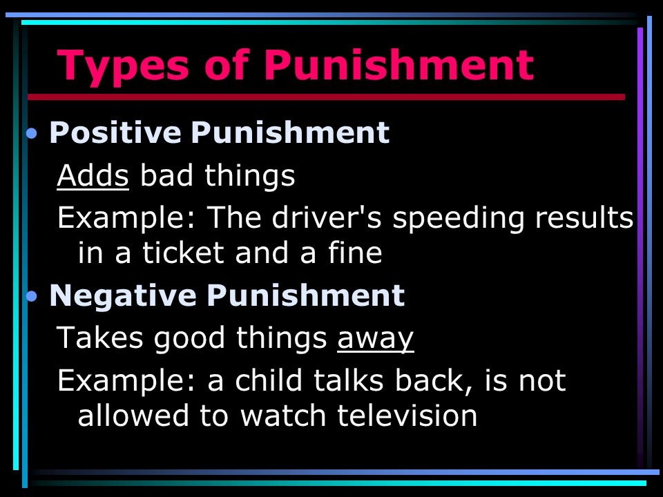 Law of Effect Underlies all of operant conditioning Behavior that is rewarded will be repeated http://www.youtube.com/watch?v=guro aQRFsX4