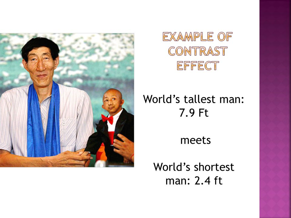 Worlds tallest man: 7.9 Ft meets Worlds shortest man: 2.4 ft