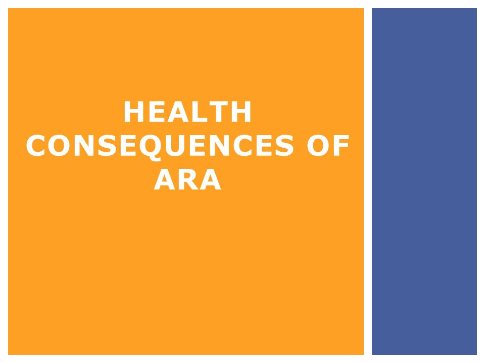 Prevalence of ARA Approximately 27% (n=197) of students experienced ARA 63% experienced technology-based abuse 10% of females experienced reproductive coercion.