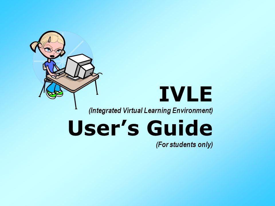 http://ivle.dlsu.edu.ph Click this button to login.
