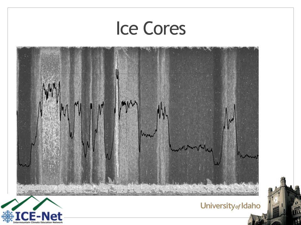 Ice Cores