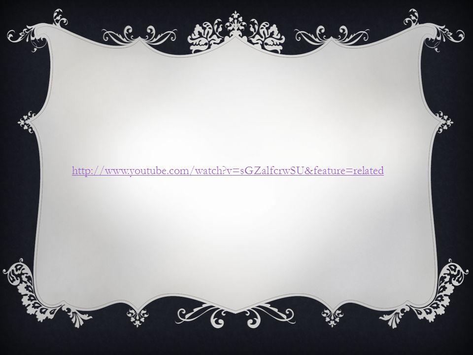 http://www.youtube.com/watch v=sGZalfcrwSU&feature=related