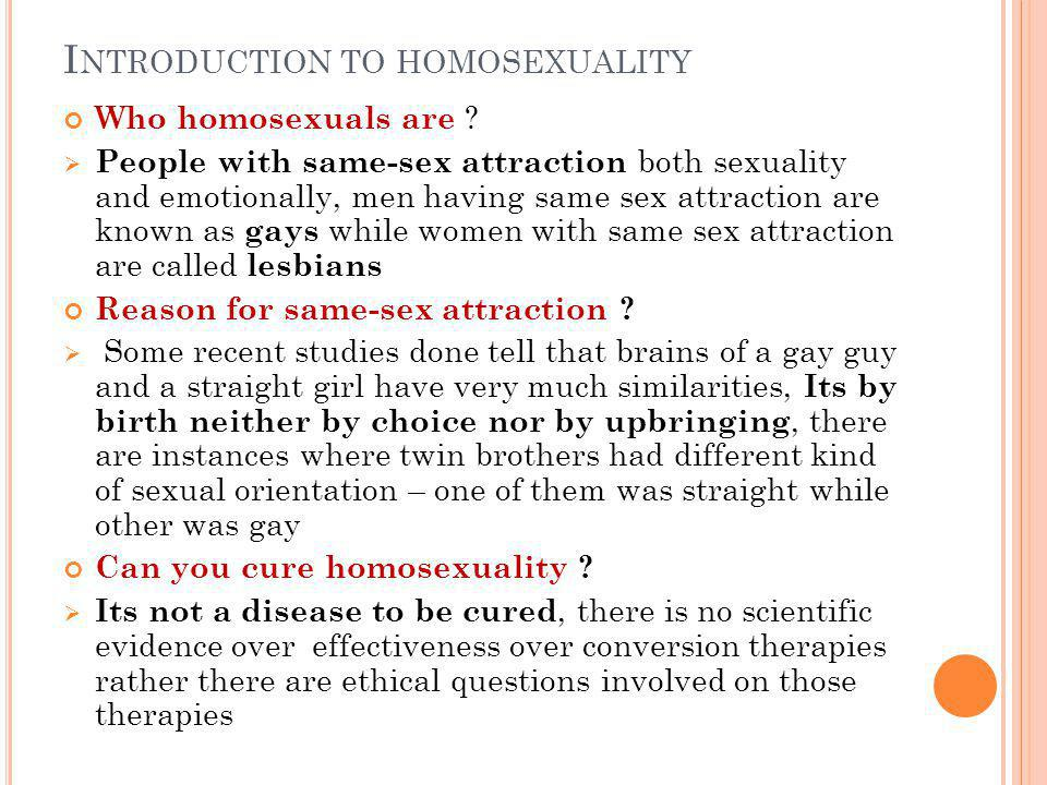The law may change but most important thing with homosexuals life is the Social acceptance – Acceptance from family, relatives, friends, etc First of all Indian society is mum about sex, so homosexuality was not discussed publically even at the national level untill quiet recently – there is absolute silence about this issue at family level Recent Survey done by Humsafar trust reveals that 70% of gay men in Mumbai due to peer pressure end up marrying a girl .