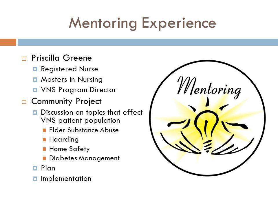 Residential Services Rotated for 3 weeks Teen Parenting Program Mary Foreman Emergency Shelter Transitional Living Program