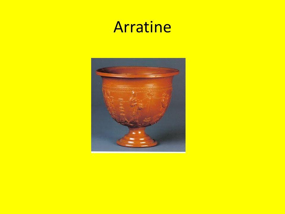 Arratine