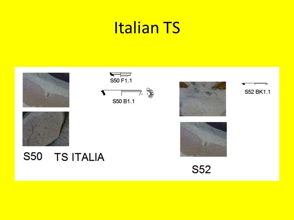 Italian TS