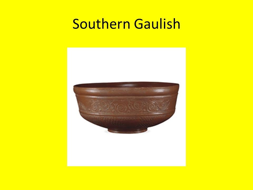 Southern Gaulish