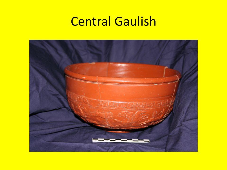 Central Gaulish