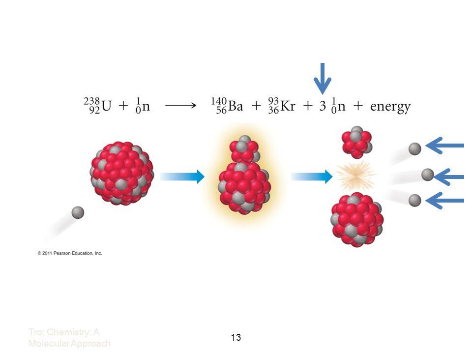 13 Tro: Chemistry: A Molecular Approach