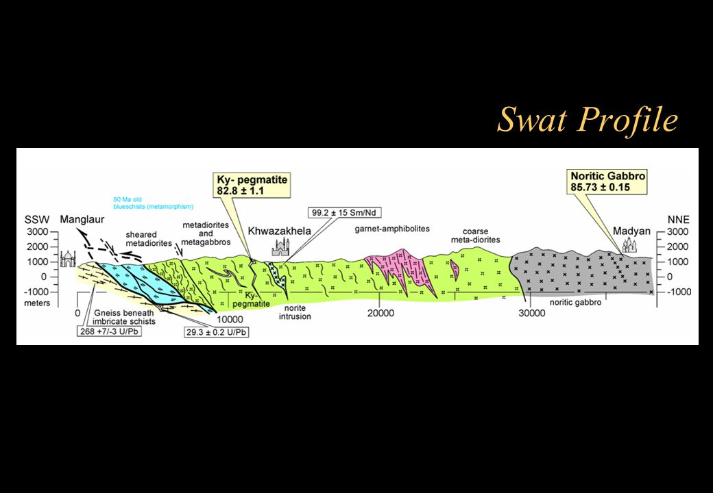 Swat Profile