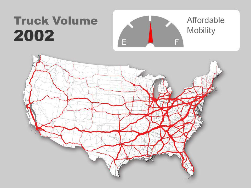 Truck Volume 2002 Affordable Mobility EF