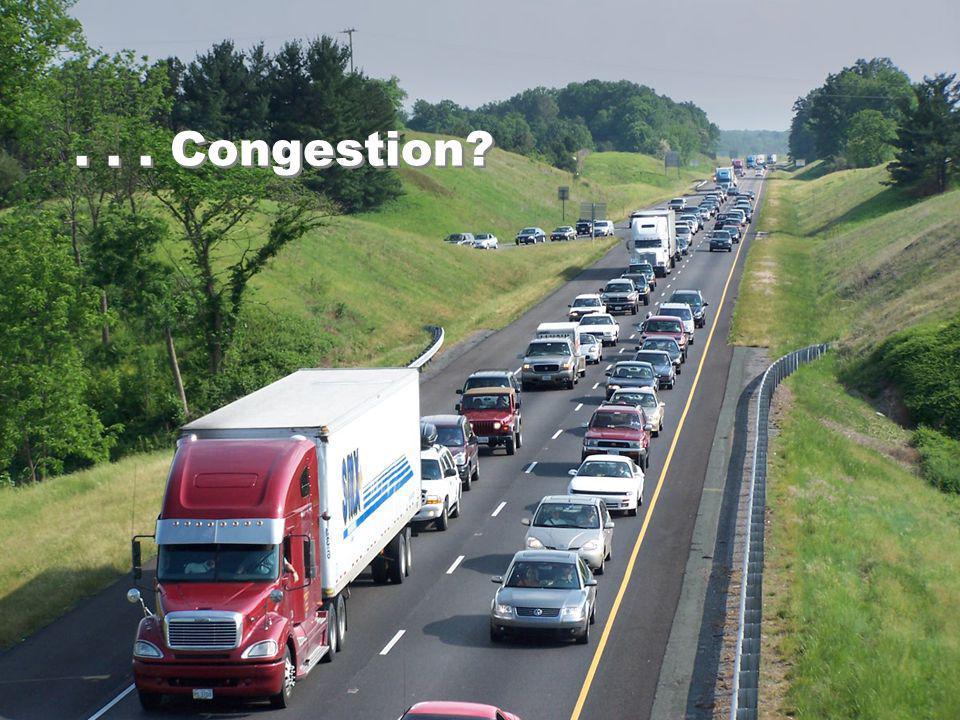 ... Congestion