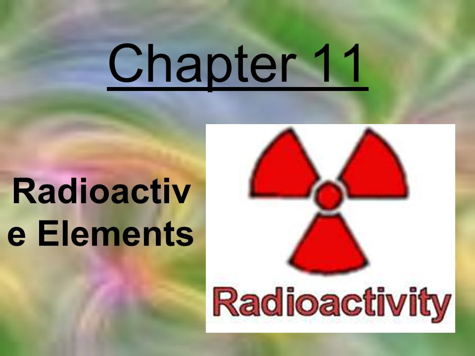 Accidental Discovery of Nuclear Radiation In 1896, French scientist Henri Becquerel accidentally left some uranium samples on a photographic plate & found outlines of the substance on the film at first, he thought the uranium was giving off X-rays because the photographic paper had been exposed to sunlight but when it worked without the sun, he hypothesized that the uranium had given off some invisible energy that had never been detected before, later called radiation