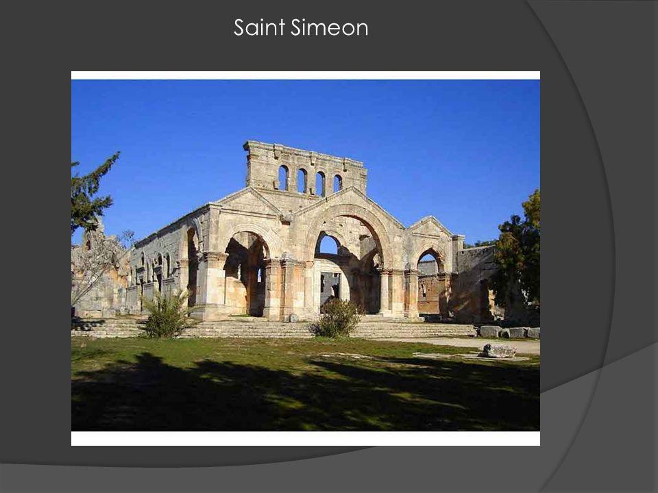 Saint Simeon