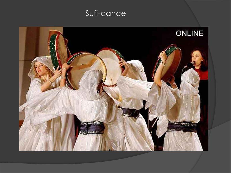 Sufi-dance