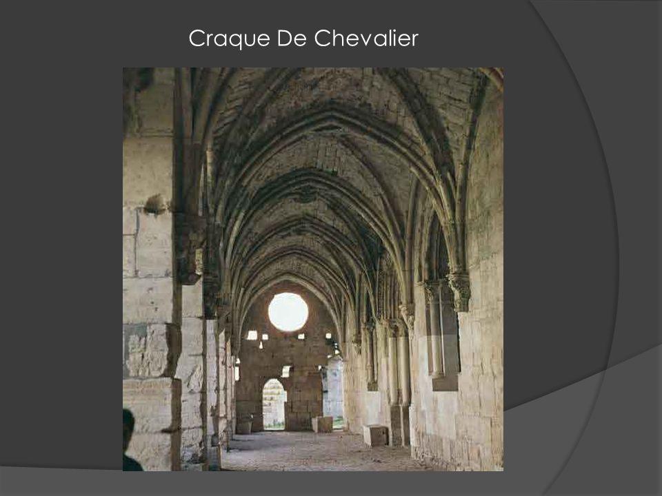 Craque De Chevalier