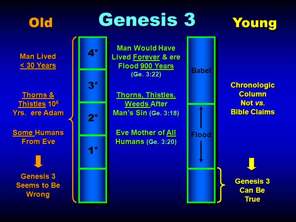 Man Soul-Life (vs.7) Man Soul-Life (vs. 7) 1 River 4 (vss.