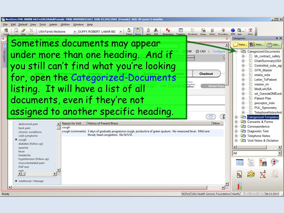 Sometimes documents may appear under more than one heading. And if you still cant find what youre looking for, open the Categorized-Documents listing.
