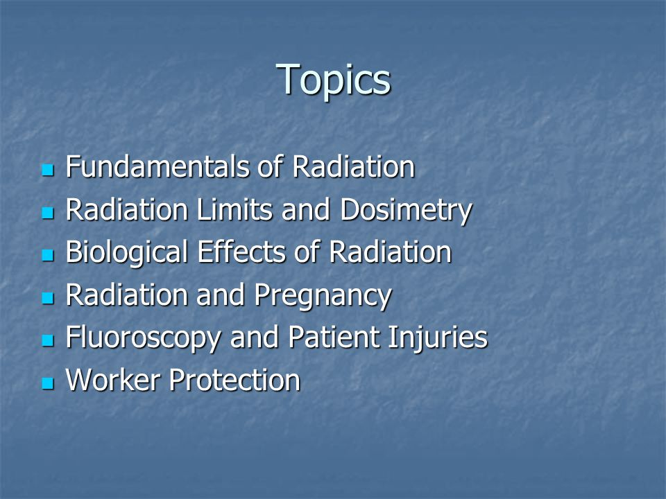 Radiation Safety Training for Medical Imaging Students Deputy Radiation Safety Officer: Michael Ike Hall, CHP, CSP Emory University Hospital 404-712-7