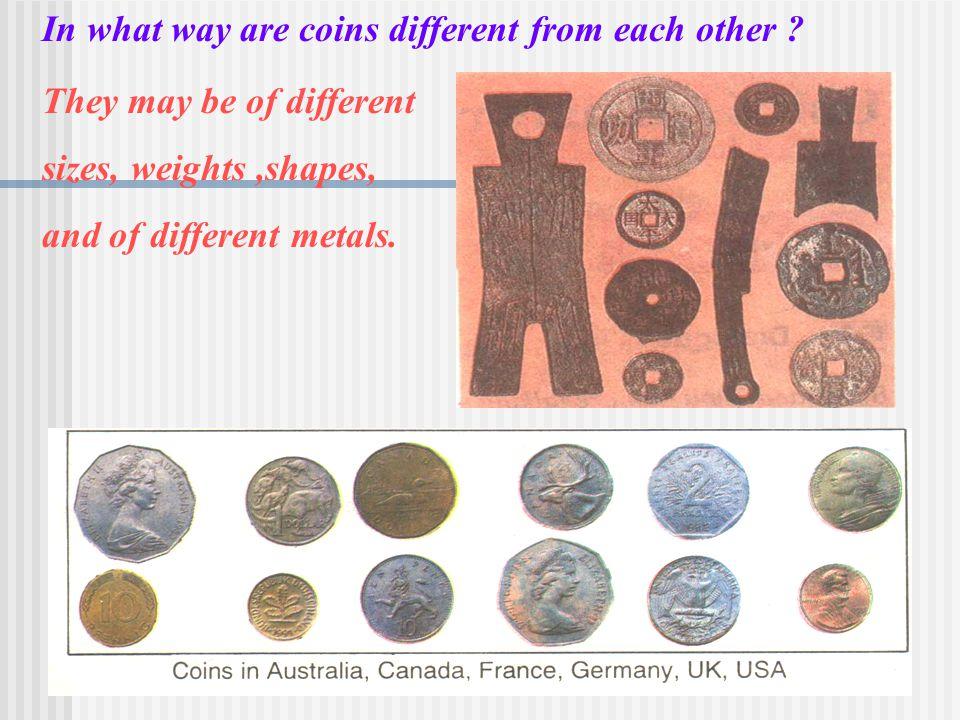 Unit 6 Mainly revision Lesson 22 Coins