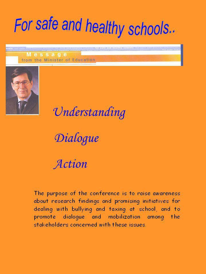 Understanding Dialogue Action