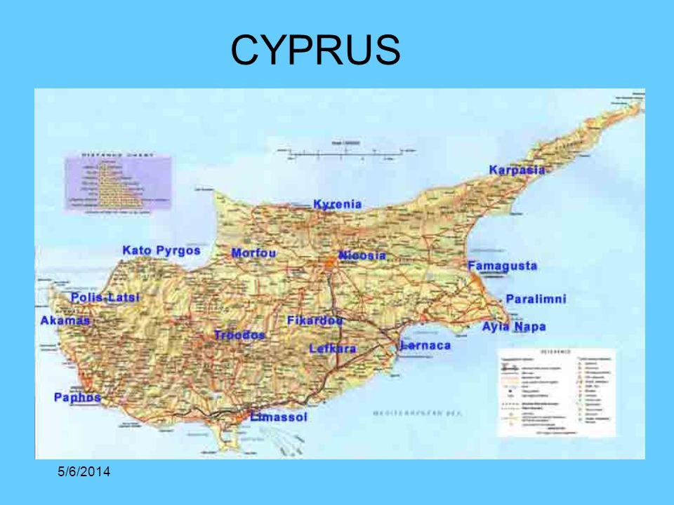 5/6/2014 CYPRUS