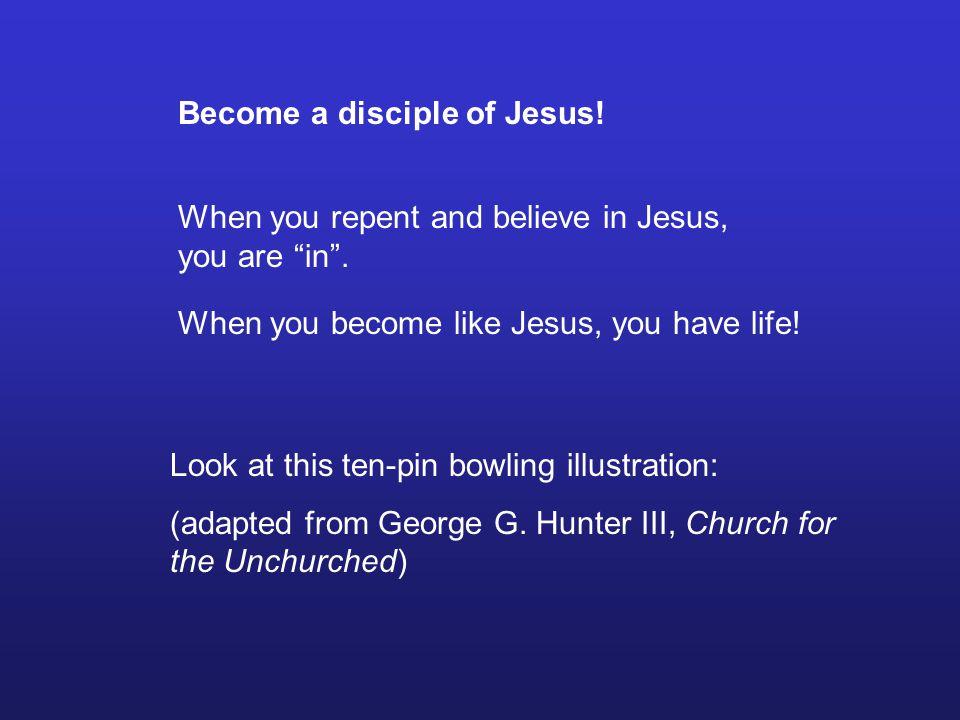 The Gospel - a biblical meta-narrative 10.