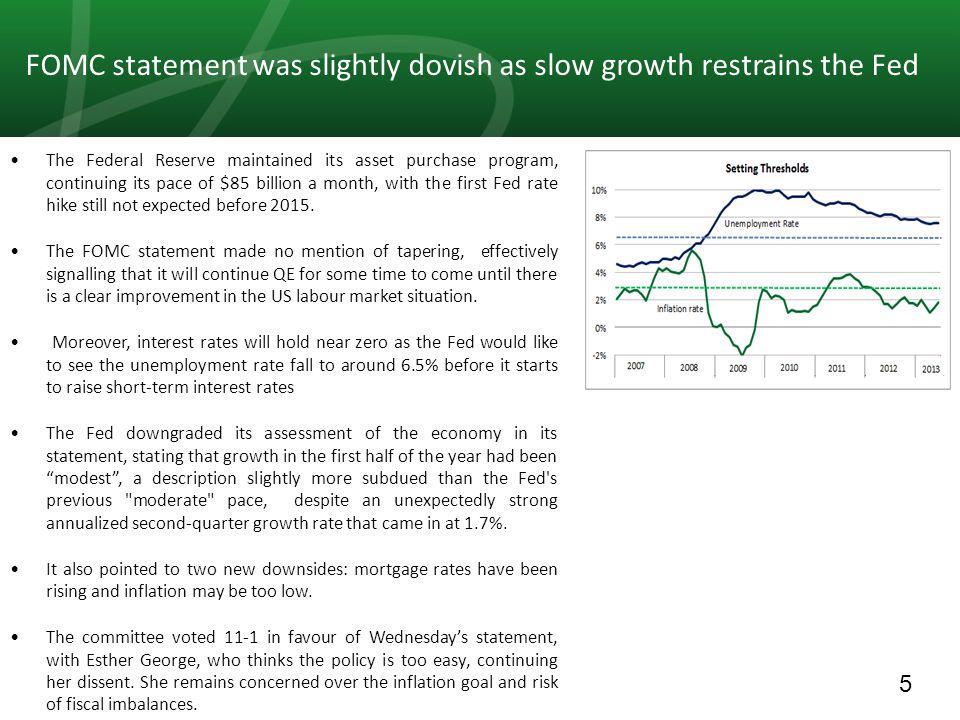 36 Comparative MENA Markets For the period 28/07 – 02/08