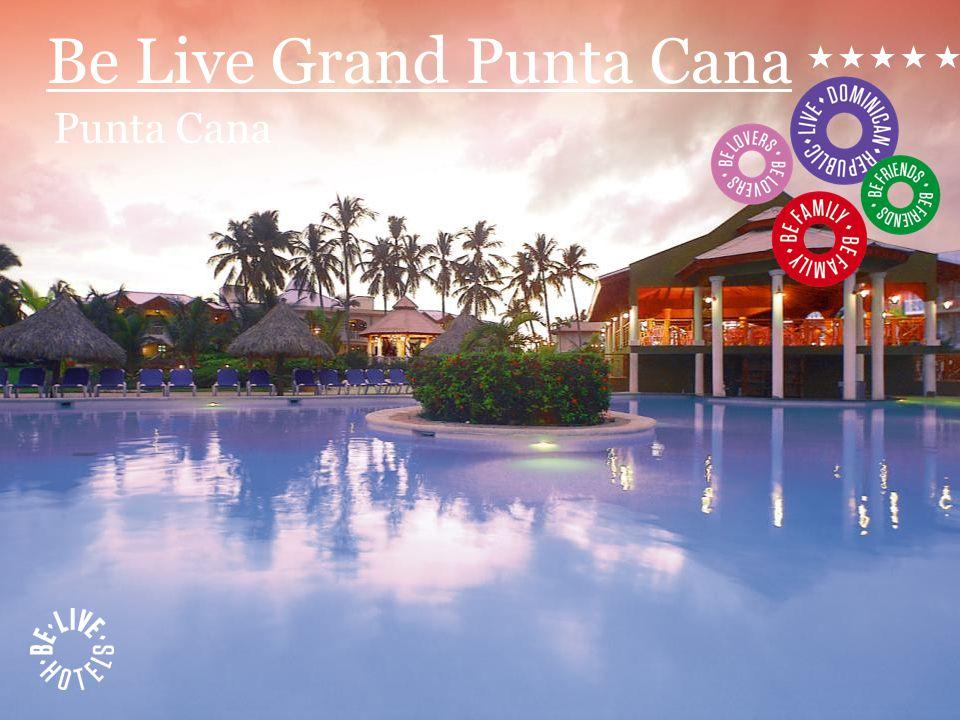 Be Live Punta Cana Punta Cana Be Live Grand Punta Cana