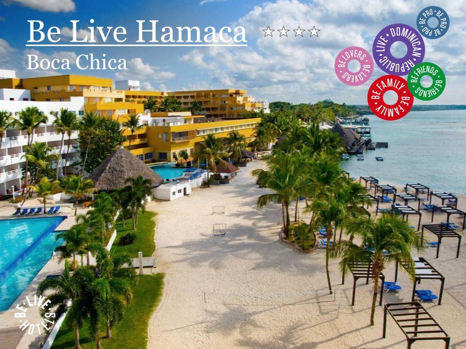 Be Live Punta Cana Boca Chica Be Live Hamaca