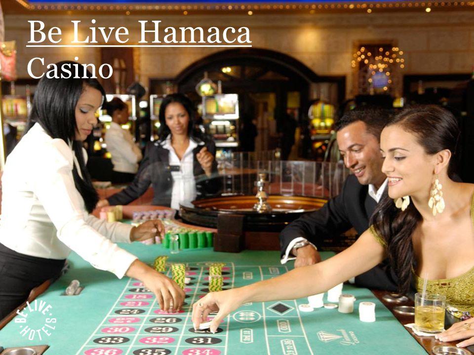Be Live Hamaca Casino