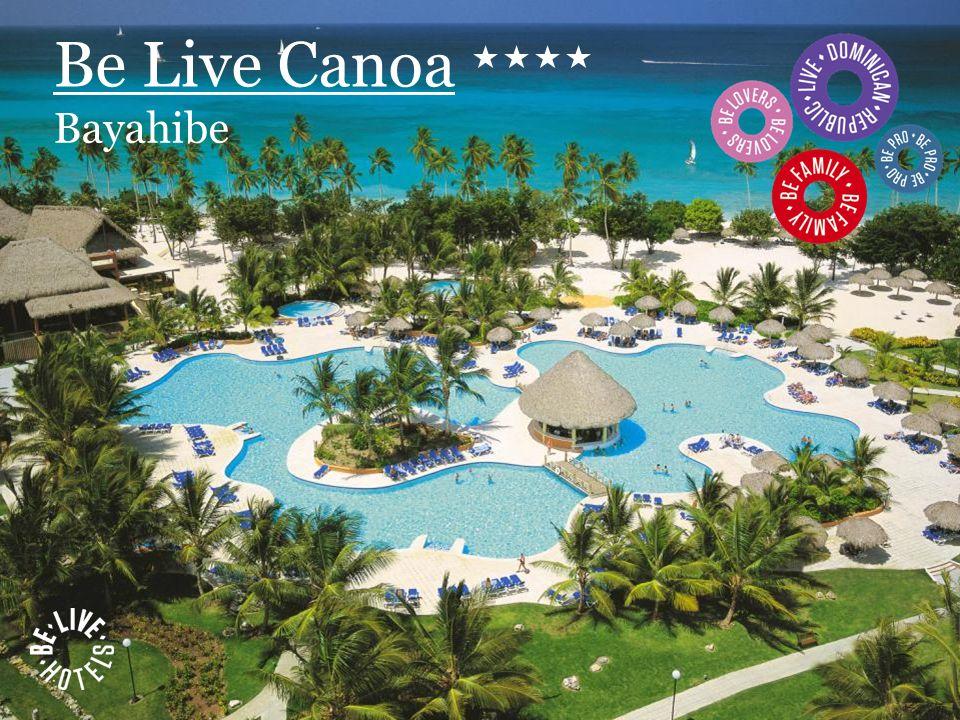 Be Live Punta Cana Bayahibe Be Live Canoa