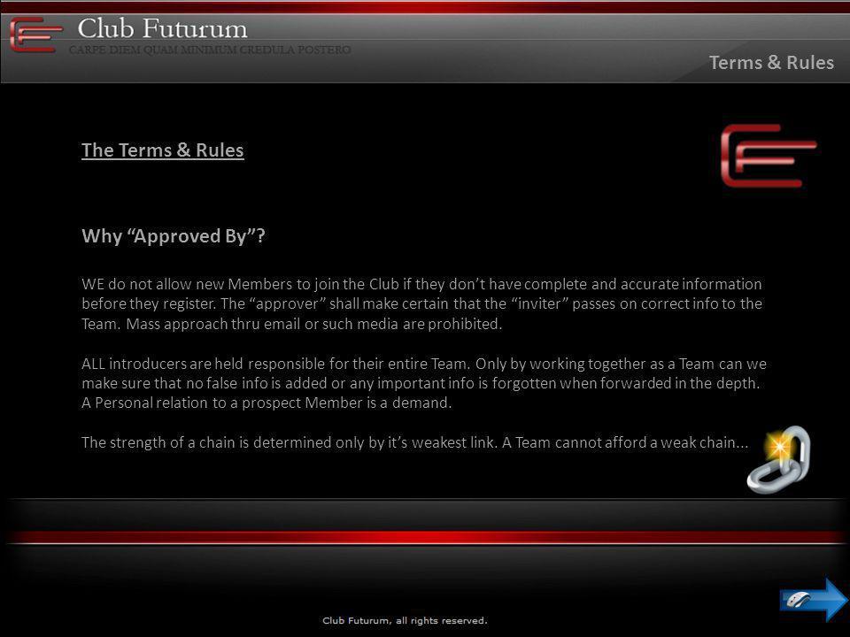 The Club Income Shop Futurum Phone Futurum Dating Futurum Game Futurum More to come… Club Income Company receive commission on revenue from Partners